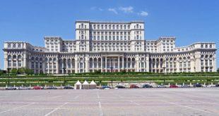 بوخارست مدينة السياحة والأساطير