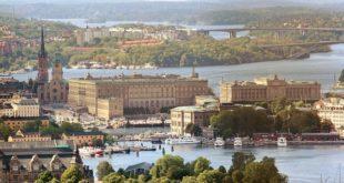 حقوق اللاجئين في السويد والمساعدات التي يحصل عليها اللاجئ الي السويد