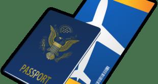 الجواز الأزرق - وثيقة سفر للاجئين