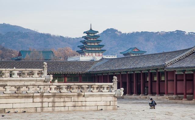 الزواج من فتاة كورية للحصول علي الإقامة والجنسية الكورية