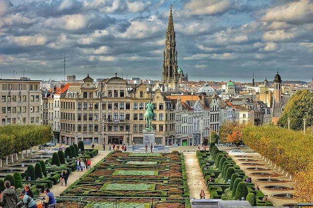 اللجوء الانساني الي بلجيكا وكيفية تقديم طلب اللجوء