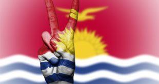 جواز السفر الكيريباتي-الحصول على تأشيرة كيريباتي