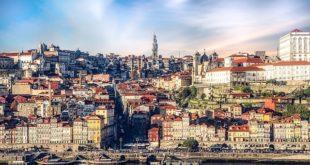 الزواج و الهجرة الى البرتغال والحصول علي الجنسية البرتغالية