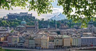 تأشيرة النمسا وأسباب رفض فيزا شنغن النمسا