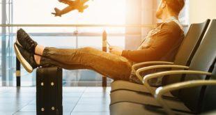 السفر بالتقسيط او لاحقا- تذكرة طيران بالتقسيط و إقامة في فندق