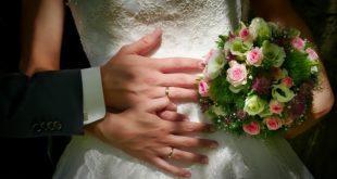 الزواج في أمريكا كيف يتم بفيزا سياحية