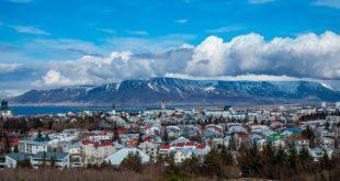 الدراسة في آيسلندا والحصول علي تأشيرة دخول آيسلندا