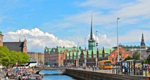 الدراسة في الدنمارك هي الخيار المثالي للدراسة بالخارج