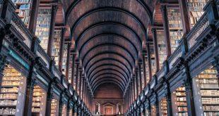 الدراسة في ايرلندا و أنشطة يمكن القيام بها في آيرلندا