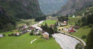الدراسة في النرويج هي الخيار المثالي للدراسة بالخارج