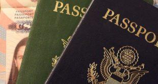 السفر خارج الولايات المتحدة للاجئين أو بالبطاقة الخضراء