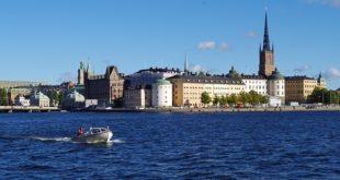 الدراسة في السويد هي الخيار المثالي للدراسة بالخارج