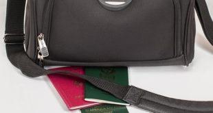 laissez-passer / جواز سفر لايسز أو دعه يمرّ