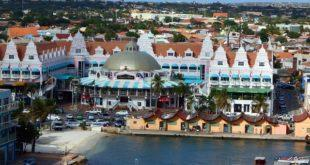 أروبا أفضل جزر البحر الكاريبي للعطلات