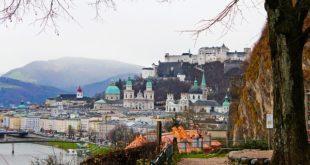 متطلبات وشروط الإقامة في النمسا