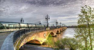 بوردو الفرنسية أفضل مدن العالم للسياحة