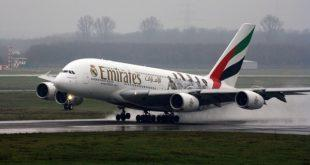 الطيران الإماراتي ضمن الخطوط الجوية الآمنة في العالم