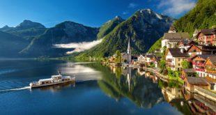 منح دراسية في النمسا مجانية للطلاب الدوليين