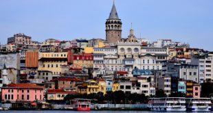 كيفية التقديم على فيزا تركيا من الخليج ؟