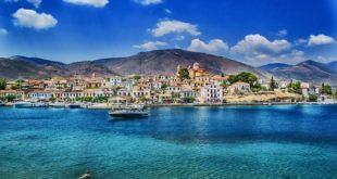 التقدم بطلب للحصول على لجوء سياسي في اليونان ؟