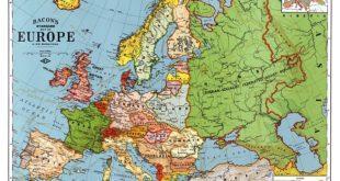 تعديلات أوروبا في قانون التأشيرات (شنغن)