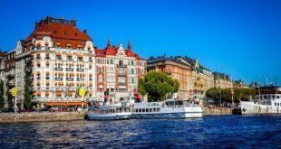 متي تسقط بصمة اللجوء في الدول الأوروبية وفي السويد بوجه خاص ؟