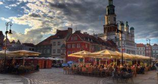 الزواج من بولندية - إجراءات الزواج للأجانب في بولندا