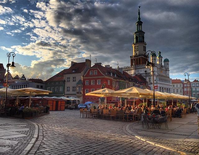 الزواج من بولندية - إجراءات الزواج للمهاجرين في بولندا