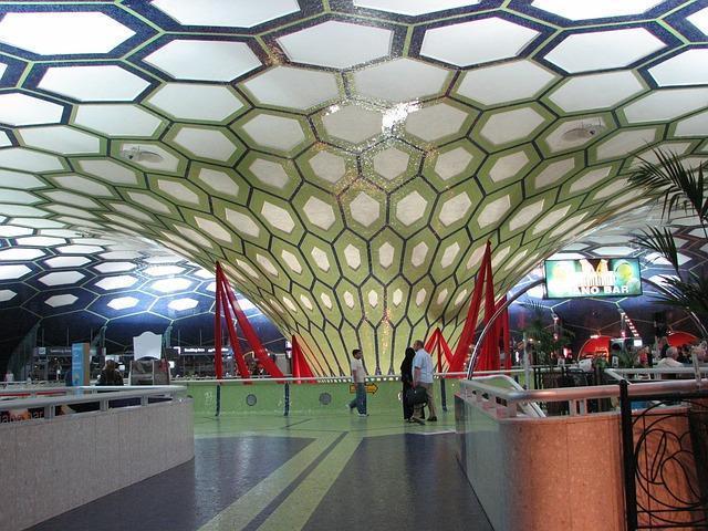 تأشيرة الترانزيت في دولة الإمارات العربية بالتفصيل