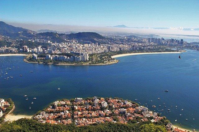 الجنسية البرازيلية وكيفية الحصول عليها ؟