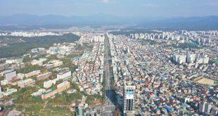 تكاليف الدراسة في كوريا الجنوبية-الرسوم الدراسية وتكاليف المعيشة والسكن