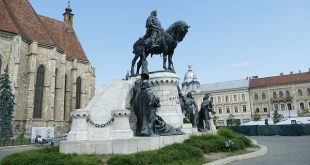 فيزا سياحة رومانيا وخطوات الحصول عليها