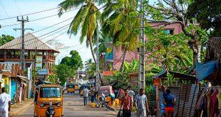 مدغشقر الدولة الجزرية الواقعة في المحيط الهندي