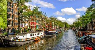 تأشيرة الإقامة الطويلة (MVV) هولندا لمواطني دولة الإمارات العربية المتحدة