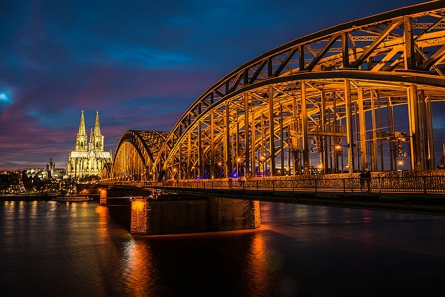 فيزا شنغن المانيا - المتطلبات و كيفية إستخراج تأشيرة ألمانيا بالخطوات؟
