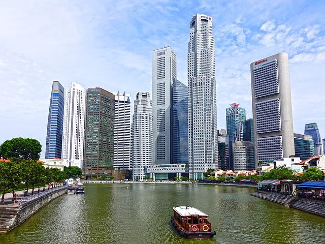 العمل في في سنغافورة وكيفية الحصول علي فيزا العمل للعرب؟