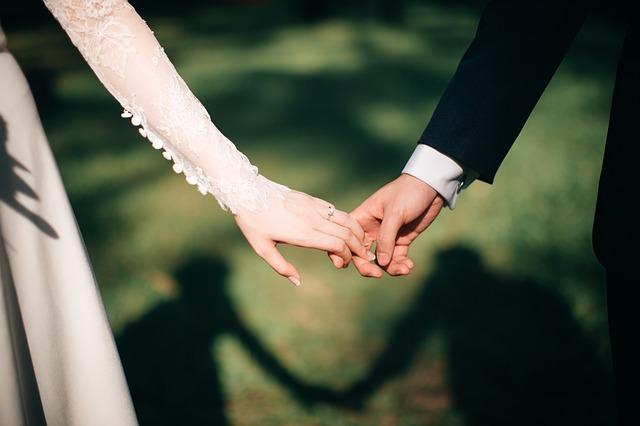 الزواج من اسبانية والأوراق المطلوبة للإقامة في اسبانيا