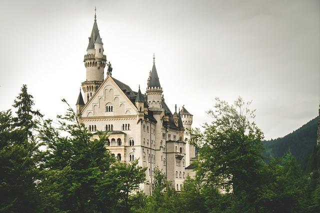 أسهل طريقة للهجرة إلي ألمانيا ومميزاتها