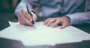 كيفية تعبئة استمارة التقديم للدراسة في الخارج للطلاب الدوليين ؟