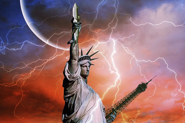 ماذا بعد الفوز في قرعة الهجرة العشوائية - تفاصيل كافة الإجراءات اللازمة للوصول لأمريكا