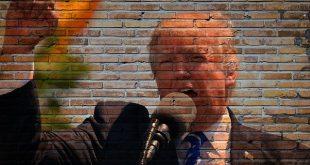 قرار تعليق دخول بعض المهاجرين والغير مهاجرين إلي الولايات المتحدة
