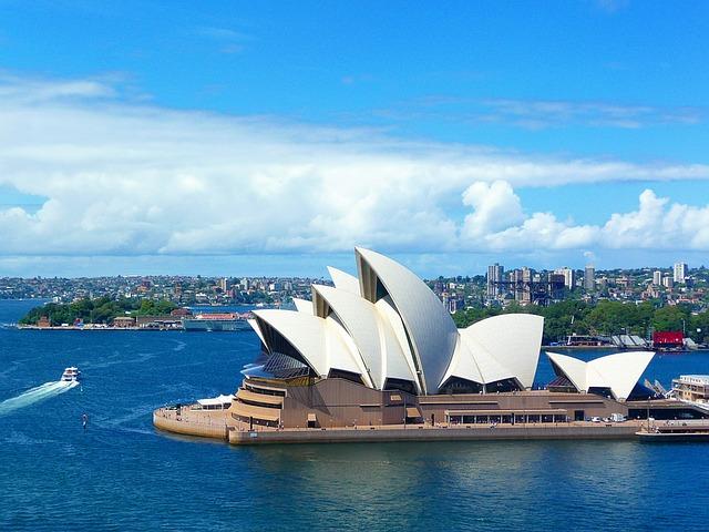 برنامج الهجرة الأسترالي والإقامة الدائمة في استراليا 2020