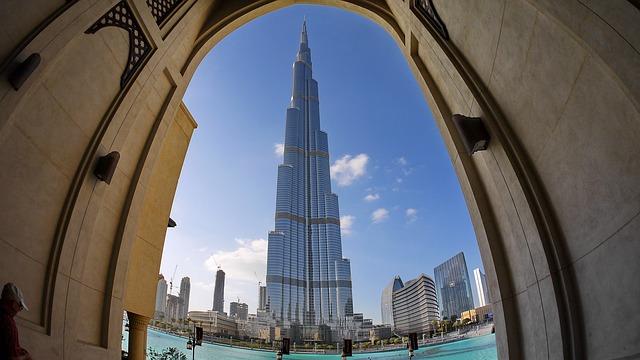 كسر الفيزا في الإمارات العربية والعقوبة التي تنتج عنها