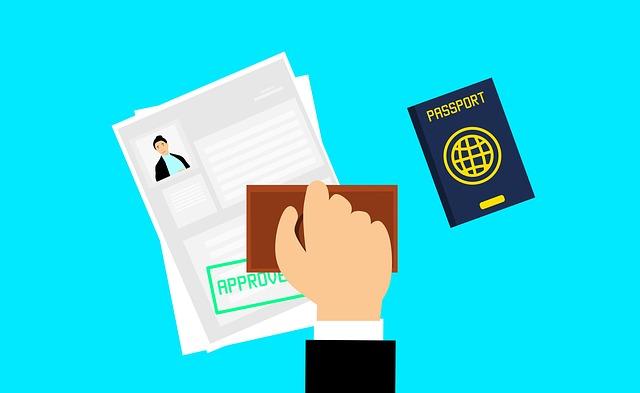 الفوز في القرعة العشوائية هل يعتبر ضمان للحصول علي التأشيرة الأمريكية؟