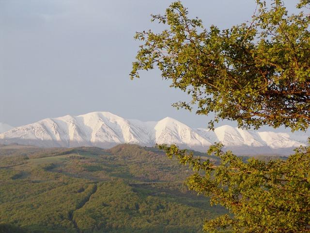 تأشيرة داغستان السياحية – كيفية الحصول علي فيزا داغستان للدول العربية؟