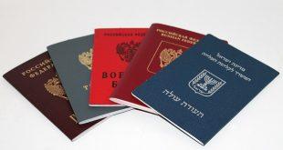 أقوى جوازات السفر بالعالم لعام 2021 / 2020 وفقا لتحديث هينلي