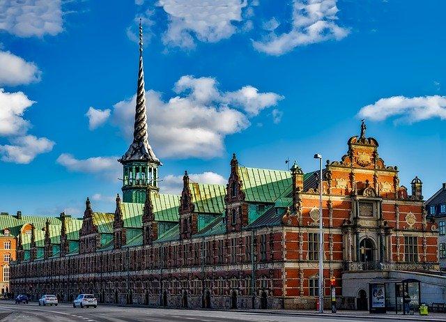 فيزا الدنمارك - كيفية الحصول علي شنغن الدنمارك؟