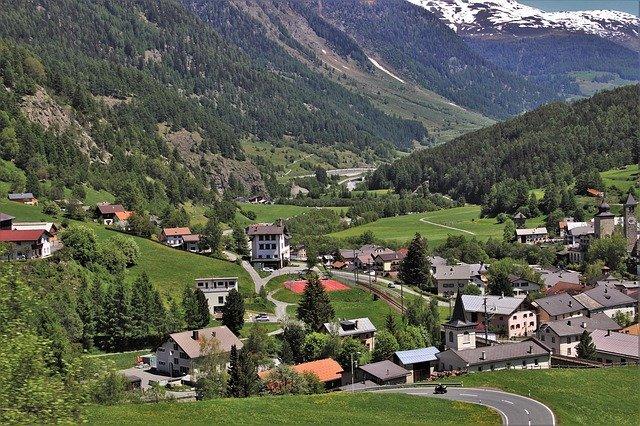اللجوء الي سويسرا وتأثير بصمة دبلن على إجراءات اللجوء في سويسرا