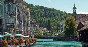 إجراءات فيزا سويسرا واهم الشروط والمتطلبات