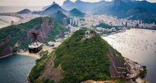 المعيشة والعمل في أمريكا الجنوبية وأمريكا الشمالية